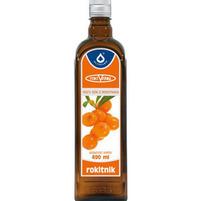 Oleofarm sok z owoców rokitnika