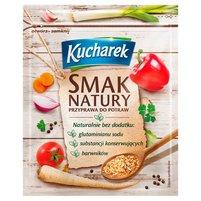 KUCHAREK Smak Natury Przyprawa do potraw