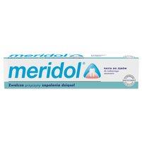 MERIDOL Ochrona dziąseł Pasta do zębów