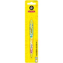 HERLITZ Smiley World Rainbow Długopis niebieski