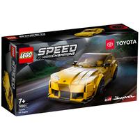 LEGO Speed Champions Toyota GR Supra 76901 (7+)