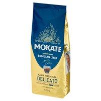 MOKATE Delicato Kawa ziarnista