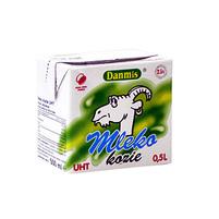 DANMIS Mleko kozie UHT 2,5%