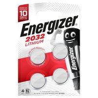 ENERGIZER CR2032 3 V Baterie litowe