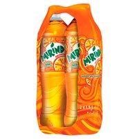 MIRINDA Orange Napój gazowany (2 x 1,5 l)