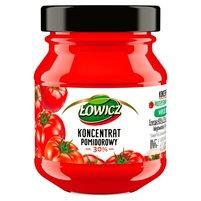 ŁOWICZ Koncentrat pomidorowy