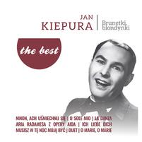 the best JAN KIEPURA Brunetki, blondynki (winyl)