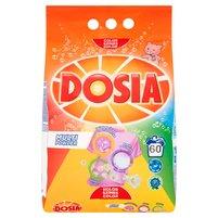 DOSIA Multi Powder Proszek do prania tkanin kolorowych (60 prań)