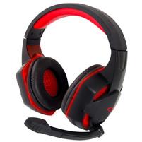 ESPERANZA Słuchawki z mikrofonem gaming blackbird