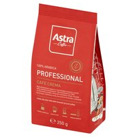 ASTRA Professional Cafe Crema Kawa palona mielona