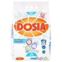 DOSIA Multi Powder Proszek do prania tkanin białych (60 prań)