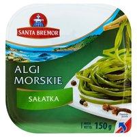 SANTA BREMOR Algi morskie marynowane