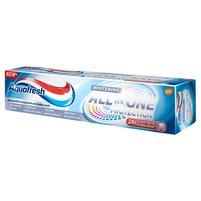 AQUAFRESH  Whitening All in One Protection Pasta do zębów z fluorkiem