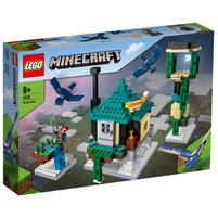 LEGO Minecraft Podniebna wieża 21173 (8+)