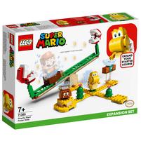 LEGO Super Mario Megazjeżdżalnia Piranha Plant - zestaw rozszerzający 71365 (