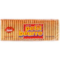 SŁODKIE HAWO Herbatniki Petit Beurre