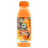 GARNIER Fructis Papaya Hair Food Szampon regenerujący
