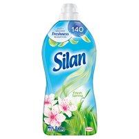 SILAN Fresh Spring Płyn do zmiękczania tkanin (72 prania)