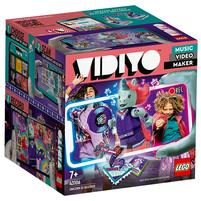 LEGO Vidiyo Unicorn DJ BeatBox 43106 (7+)