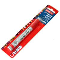 HERLITZ Marker Colli permanentny czerwony 1-4 mm