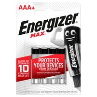 ENERGIZER Max AAA-LR03 1,5 V Baterie alkaliczne