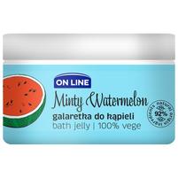ON LINE Galaretka do kąpieli Minty Watermelon