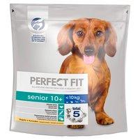 PERFECT FIT Senior 10+ <10 kg Karma pełnoporcjowa dla dorosłych psów