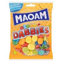 MAOAM Happy Dabbies Guma rozpuszczalna