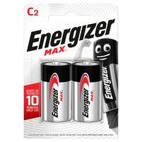 ENERGIZER Max C-LR14 1,5 V Baterie alkaliczne