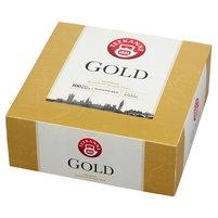 TEEKANNE Gold Mieszanka herbat czarnych (100 tb.)