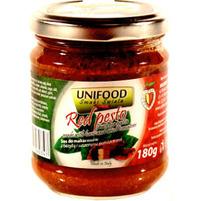 UNIFOOD Pesto czerwone