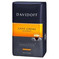Davidoff Café Grande Cuvée Café Creme Kawa palona ziarnista