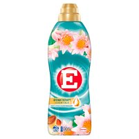 E Aromatherapy Essentials Płyn do tkanin kwiat lotosu & olejek migdałowy (32 prania)