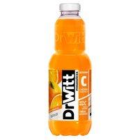 DR WITT Premium Odporność Pomarańcza Sok