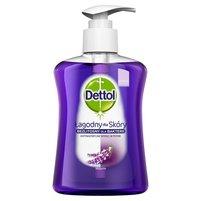 DETTOL Antybakteryjne mydło w płynie ukojenie