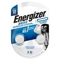 ENERGIZER CR2025 3 V Baterie litowe