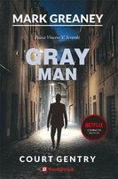 GREANEY MARK Gray Man (okładka miękka)