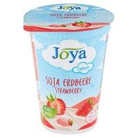 JOYA SOYA Jogurt sojowy truskawkowy