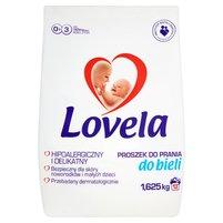 LOVELA Hipoalergiczny proszek do prania do bieli (13 prań)