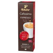 TCHIBO Cafissimo Espresso Kawa palona mielona (10 x 7 g)