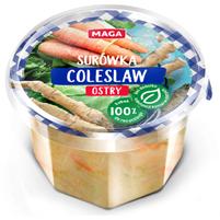 MAGA Surówka coleslaw ostry