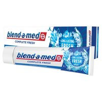 BLEND-A-MED Complete Fresh Long Lasting Fresh Pasta do zębów
