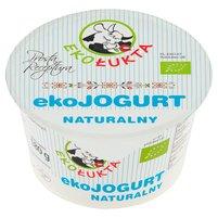 EKOŁUKTA Eko jogurt naturalny