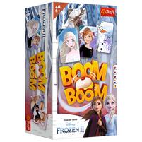 TREFL Boom Boom Kraina Lodu II Gra rodzinna (3+)