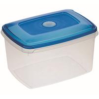 PLAST TEAM Top Box Timer Pojemnik do żywności 2,3L