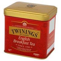 TWININGS English Breakfast Czarna herbata liściasta
