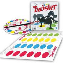 HASBRO Twister: Refresh Gra zręcznościowa