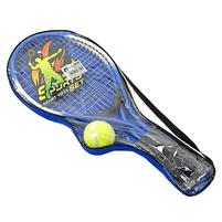 ADAR Zestaw do tenisa w pokrowcu