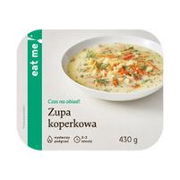 EAT ME! Zupa koperkowa