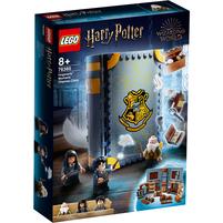 LEGO Harry Potter Chwile z Hogwartu: zajęcia z zaklęć i uroków 76385 (8+)